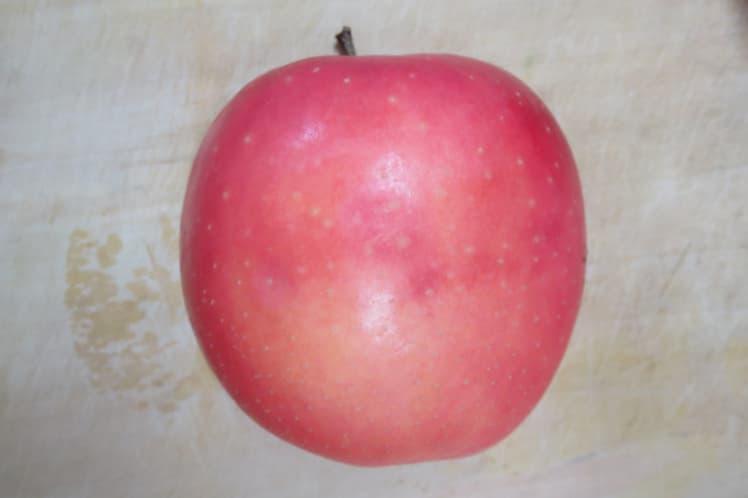 むつりんご